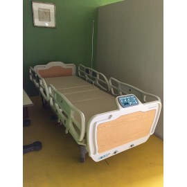 STRYKER GO Electric Bed