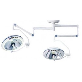 ZF700/500 Dual Halogen OR Light