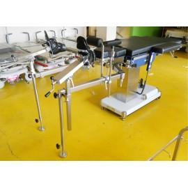Dr. Max 700 Series w/ Orthopedic/Traumatologic Extension Device