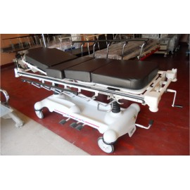 STRYKER Hydraulic Stretcher