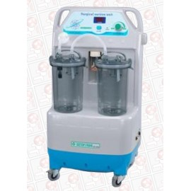 DF-650A Surgical Suction Machine