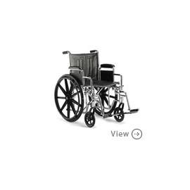 Probasics Wheelchair
